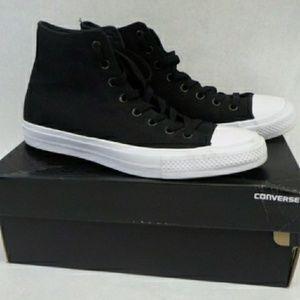 New Converse Hightop Sneakers